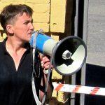 Надежда Савченко заявила о намерении участвовать в выборах в Раду