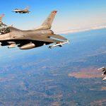 Небо над Эстонией вновь открыто для самолетов НАТО