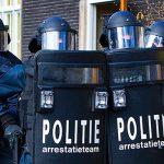 В Гааге задержали мужчину после угроз из-за конкурса рисунков пророка Мухаммеда