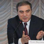 Президент Ильхам Алиев назначил нового главу ИВ Гянджи