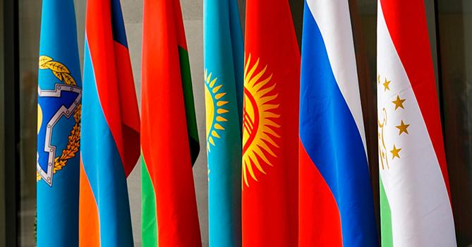 Армения не оставляет попыток втянуть ОДКБ в вопрос определения азербайджано-армянской границы