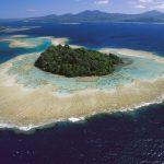 В Папуа-Новой Гвинее из-за извержения вулкана эвакуировали тысячи людей
