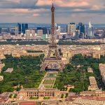 Книжная выставка-ярмарка Livre Paris отменена из-за коронавируса