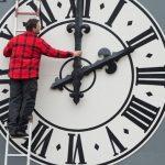 Европа голосует против перехода на летнее и зимнее время