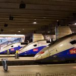 Из-за забастовки железнодорожников Франции аннулировано 1,5 млн билетов