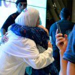 Первая группа азербайджанских паломников завтра вернется на Родину