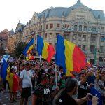 В Бухаресте прошел марш в защиту румынских лесов