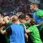 Дадашов принял активное участие в победе своей команды
