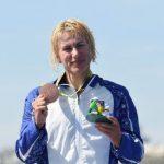 Азербайджанская олимпийская призерка дисквалифицирована на четыре года