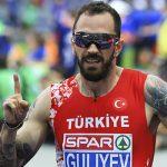 Рамиль Гулиев номинирован на звание лучшего атлета Европы