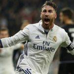 «Реал» и Серхио Рамос не могут договориться о новом контракте