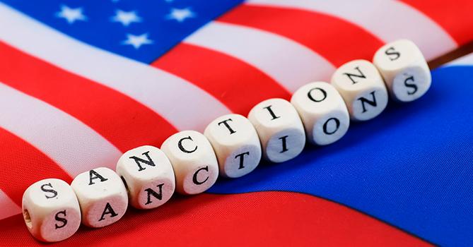 Новые санкции США против России будут сопоставимы с мерами ЕС