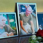 Самолет с телами погибших в ЦАР журналистов вылетел в Москву