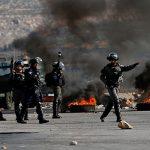 ОАЭ призвали Израиль и Палестину начать политический диалог