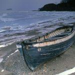 У берегов Приморья обнаружили обломки рыболовного судна КНДР