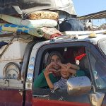 В Сирию хотят вернуться более 1,7 миллиона беженцев