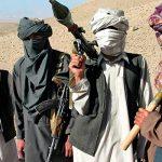 """Боевики """"Талибана"""" похитили пассажиров трех автобусов в Афганистане"""