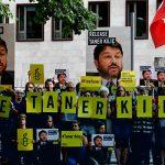 Турецкий суд освободил главу местного филиала Amnesty International