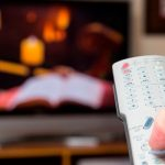 9 часов без телевидения - в Азербайджане проводится профилактика эфира