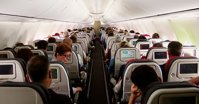 Турция готова организовать чартерные рейсы для туристов