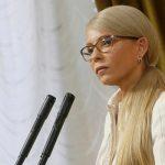 Юлия Тимошенко во втором туре президентских выборов видит себя и Зеленского