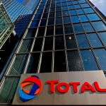 Total обнаружила у берегов Великобритании крупное месторождение газа