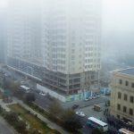 В субботу в Баку будет облачно