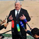 Жалоба защиты генсека ОДКБ на решение об аресте отклонена