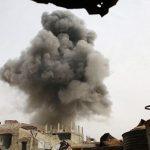 Арабская коалиция нанесла удары по объектам хуситов в порту Салиф