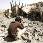 ВВС аравийской коалиции нанесли удары по авиабазе в Сане