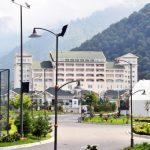 Азербайджан готовит стратегию развития оздоровительного туризма