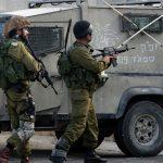Израильские солдаты застрелили палестинца