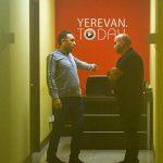 """Репортеры без границ"" осудили обыск офиса yerevan.today"