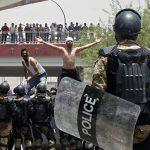 В Басре заменили руководство армии и полиции
