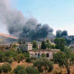 В Совфеде признали угрожающие России войска США в Сирии оккупантами