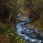 Мониторинг азербайджанских рек показал сильное загрязнение