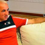 """Ариф Асадов: Обыграть """"Спортинг"""" в гостях выглядит сложновато"""
