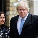 Борис Джонсон после отставки с поста министра теперь разводится с женой