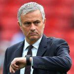Моуринью может стать главным тренером сборной Бразилии