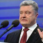 Порошенко: военные НАТО приезжают учиться у воинов Украины
