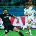 Рашад Садыхов: Постараемся показать достойный футбол
