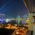 Сингапур возглавил рейтинг самых конкурентоспособных экономик мира