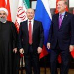 На повестке трех лидеров судьба Идлиба
