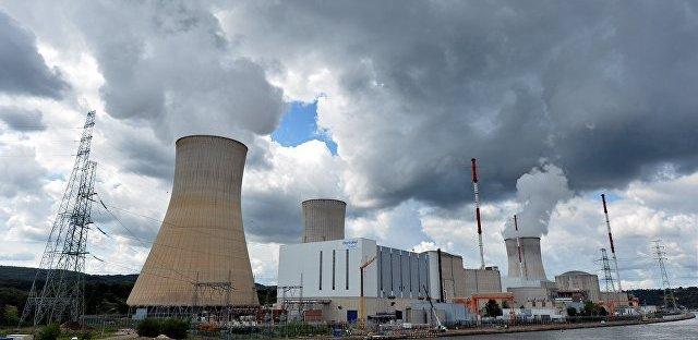 Россия предоставит Беларуси кредит на строительство АЭС