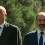 «Ильхам Алиев и Никол Пашинян станут лауреатами Нобелевской премии мира»