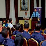 Турки учат военной журналистике