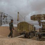 Сирийские ПВО отразили ракетную атаку Израиля