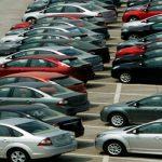Mercedes пенсионного возраста рулит на местных дорогах