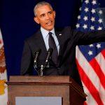 Барак Обама призвал американцев спасти демократию
