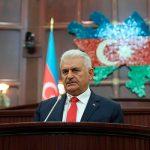 Примером для всего мира, назвал отношения Баку и Анкары спикер турецкого парламента
